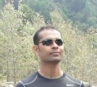 Aashish Shukla - Yoga Teacher and Wellness Manager