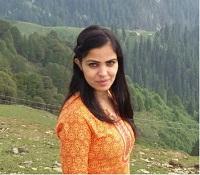 Dr Amita - Holistic Health consultant and Healer