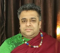 Vikram - Taro Reader and Reiki Teacher