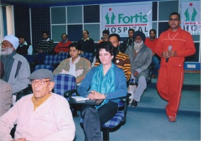 Fortis Hospital Mohali 2010 1