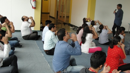 Tech Mahindra Chd 2013 2