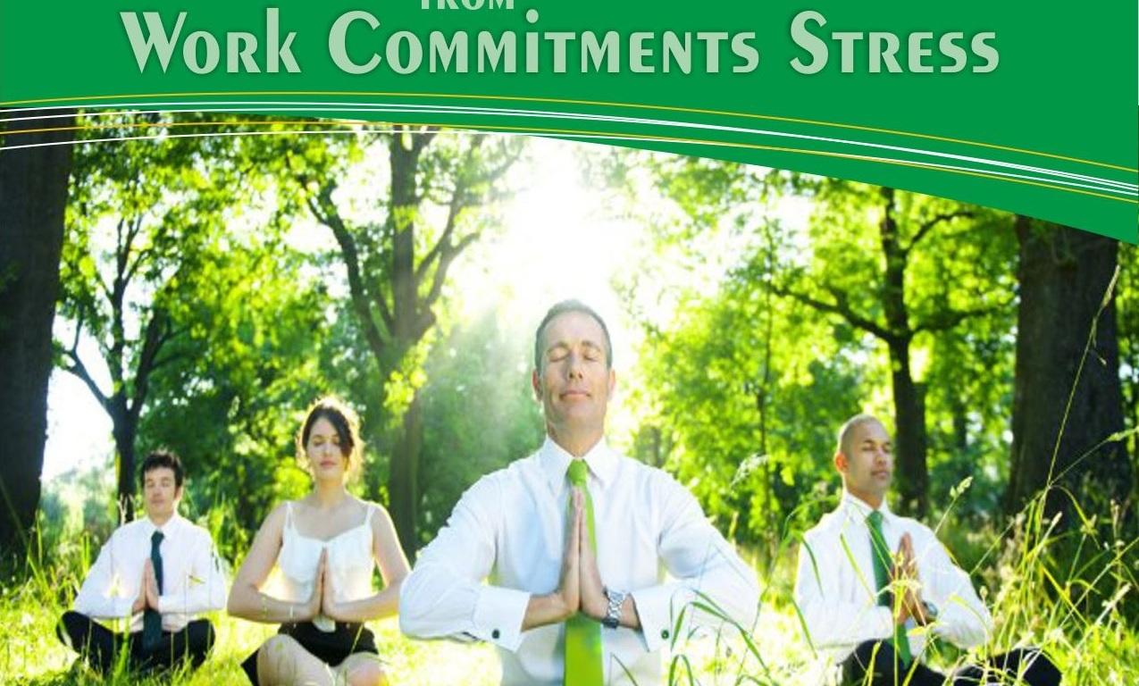 Corporate Meditation Workshop