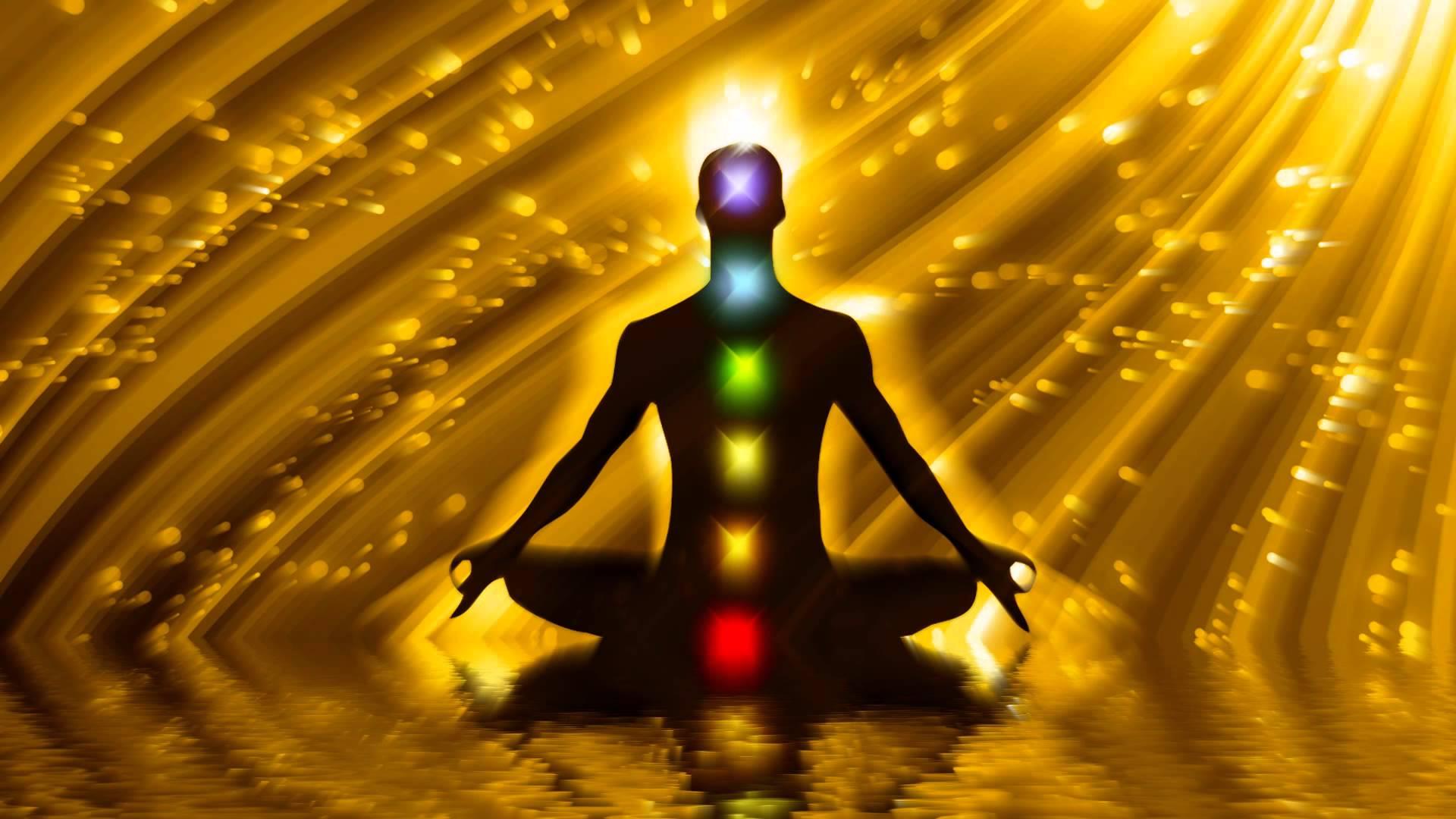 Kriya Kundalini Yoga
