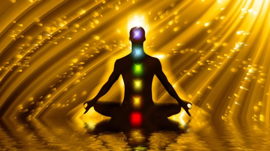 activate your CHAKRAS by KUNDALINI KRIYA YOGA