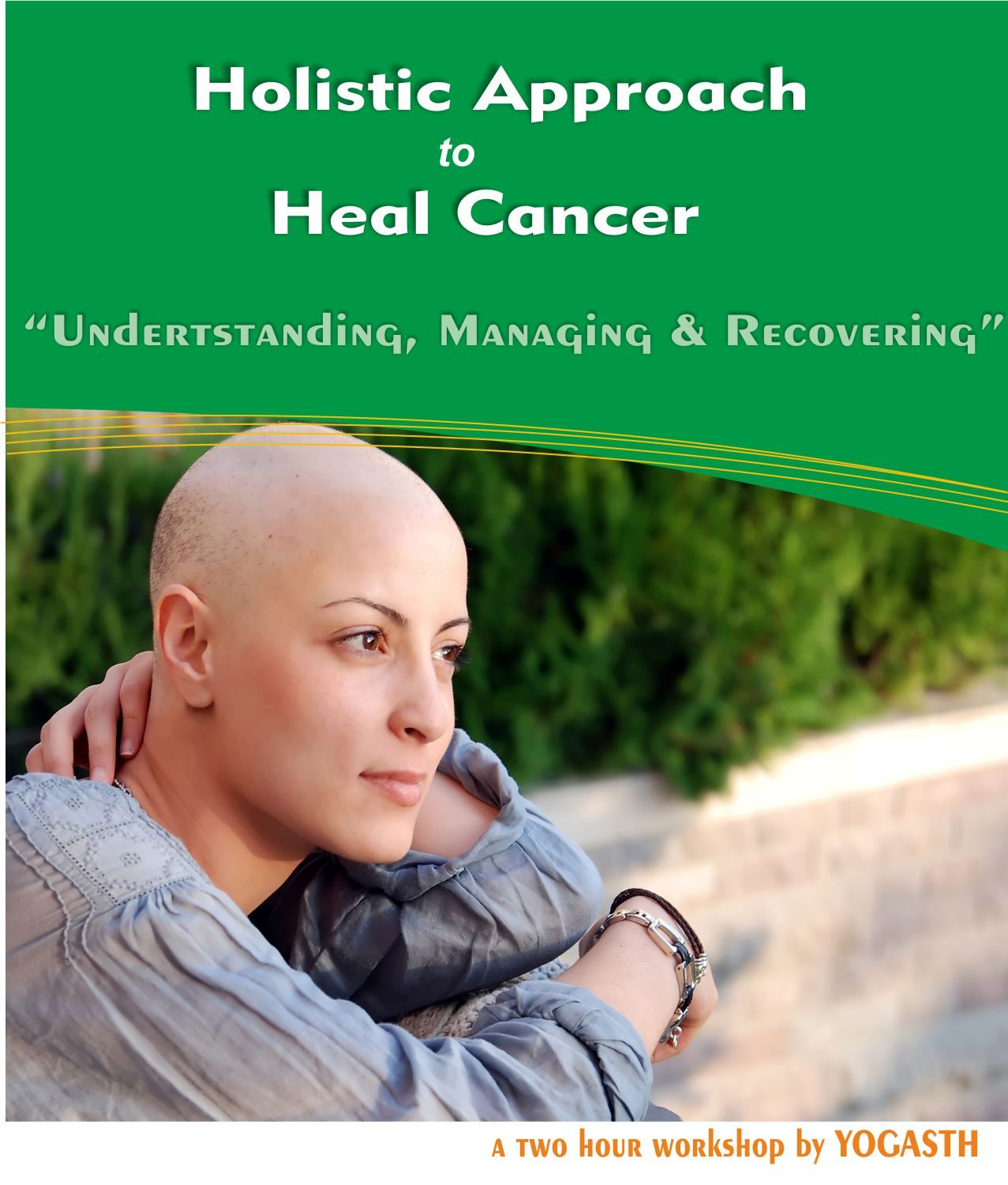 Cancer Healing Workshop