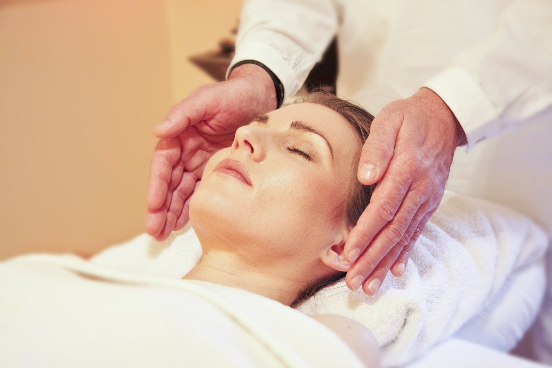 Reiki, Kriya Shakti Healing and Courses