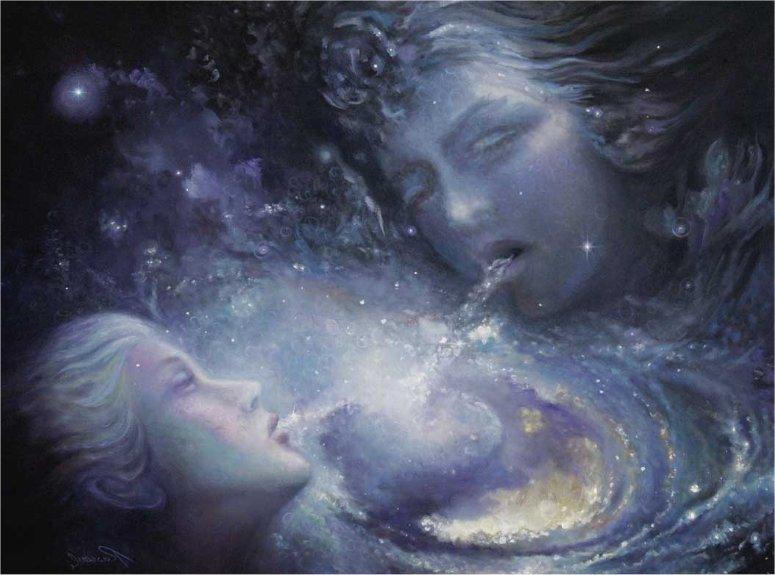 Twin Soul healing