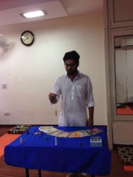 Tarot Reading - Yogi Vikram