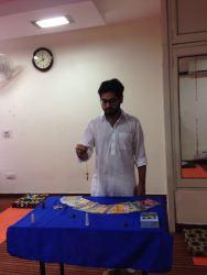 Tarot Reading - Yogi Vikram