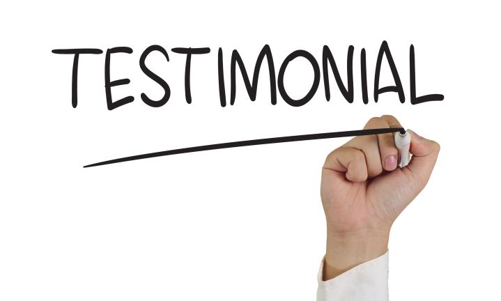Past Life Regression Testimonial