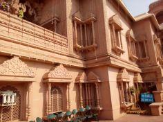 Shri Govind Godham - Ludhiana