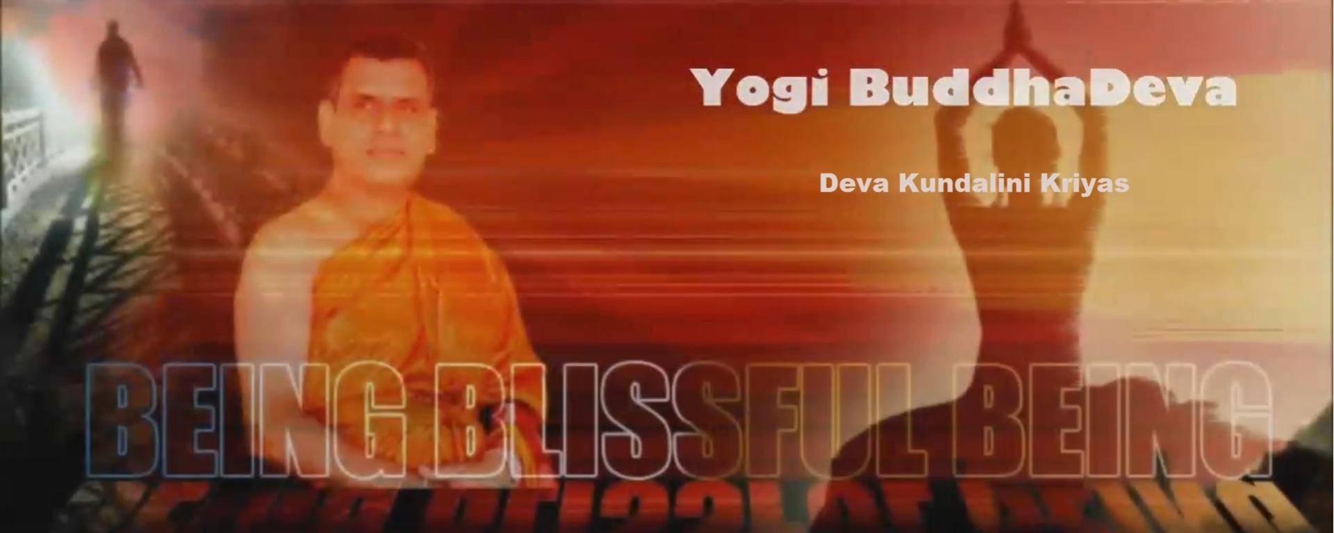 Deva Kundalini Kriyas/Kriya Kundalini Yoga